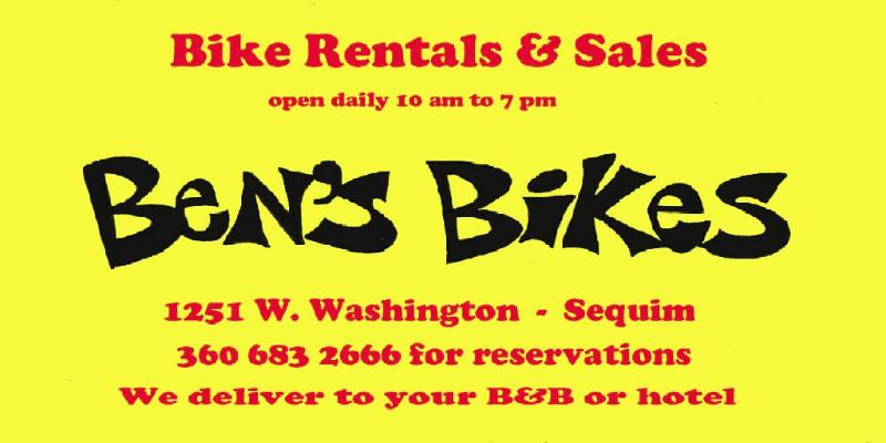 Bens-Bikes